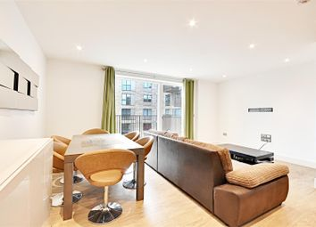 Thumbnail 1 bed flat for sale in Bodiam, Court, Royal Waterside, Park Royal