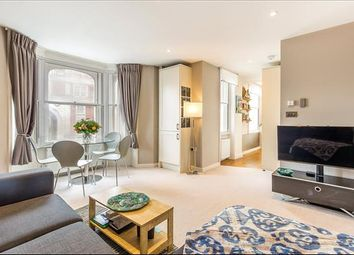 Thumbnail 1 bedroom flat for sale in Hillbrook House, 525-527 Fulham Road