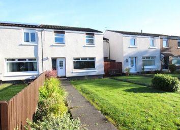 Thumbnail 3 bedroom end terrace house for sale in Kilbirnie Terrace, Denny, Stirlingshire