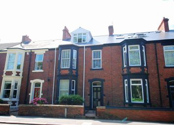 Thumbnail 3 bed maisonette for sale in Belgrave Crescent, Blyth