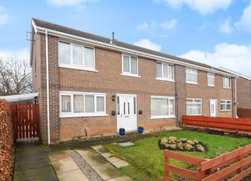 Thumbnail 4 bed semi-detached house for sale in Ceres Road, Wetherby
