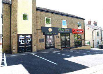 Thumbnail Restaurant/cafe for sale in Nottingham Road, Eastwood, Nottingham