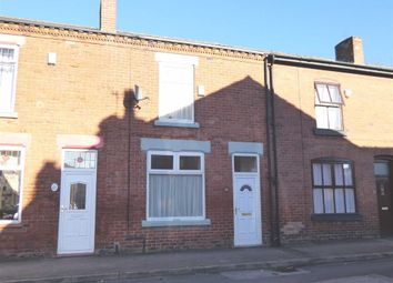 Thumbnail 2 bedroom terraced house to rent in Buchanan Street, Leigh
