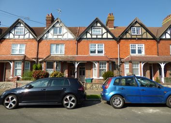 Thumbnail Studio to rent in Selborne Road, Littlehampton