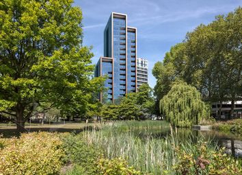 Thumbnail 2 bed flat for sale in Buckhold Road, Wandsworth, London