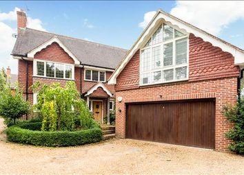 Thumbnail 5 bed detached house for sale in Blackhurst Lane, Tunbridge Wells, Kent
