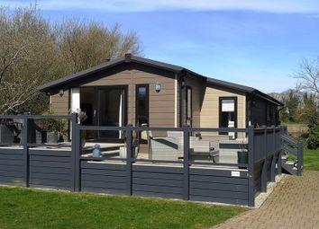 Foxhunter Residential Caravan Park, Monkton Street, Monkton, Ramsgate CT12. 2 bed property