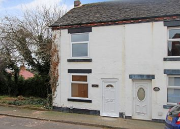 Thumbnail 2 bedroom end terrace house to rent in East View, Glascote, Tamworth