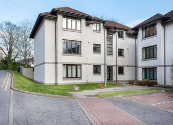 Thumbnail 2 bedroom flat for sale in Brighton Grange, Peterculter, Aberdeenshire