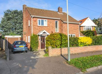 3 bed detached house for sale in Lowther Road, Eaton Rise NR4