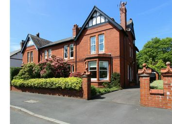 Thumbnail 6 bedroom semi-detached house for sale in Highgate Avenue, Fulwood, Preston, Lancashire