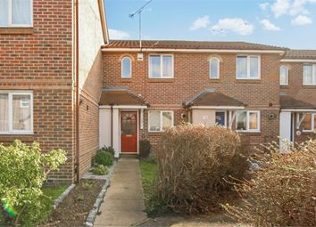 Thumbnail 2 bed terraced house for sale in Fletcher Drive, Wickford, Essex