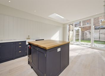 Thumbnail 4 bed terraced house for sale in Willow Vale, London