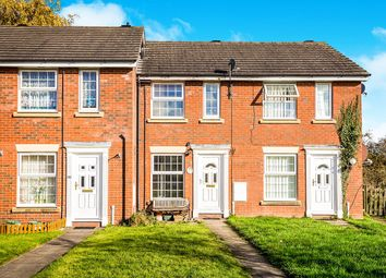 Thumbnail 2 bed terraced house for sale in Maple Avenue, Oswestry