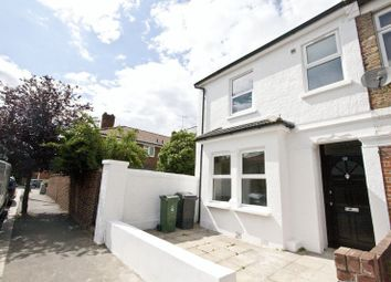 Thumbnail 5 bed end terrace house to rent in Wilmot Road, London