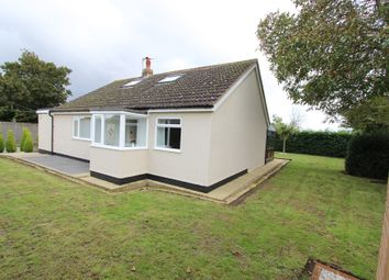 Thumbnail 3 bed detached house for sale in Chapel Lane, Ashley