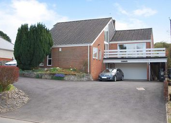 Thumbnail 5 bed detached house for sale in Cadley Road, Collingbourne Ducis, Marlborough
