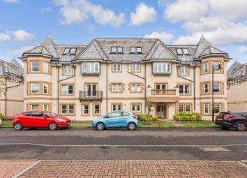 Thumbnail 2 bed flat for sale in 6/5 Rattray Drive, Edinburgh