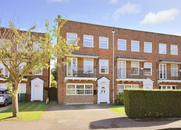 Thumbnail 3 bedroom end terrace house for sale in Cavendish Crescent, Elstree, Borehamwood