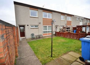 Thumbnail 2 bed end terrace house to rent in Keith Drive, Glenrothes, Fife