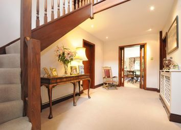 Thumbnail 5 bed detached house for sale in Hendon Wood Lane, Mill Hill, London NW7,