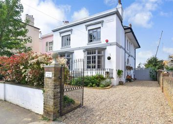 5 bed semi-detached house for sale in Oxenden Street, Herne Bay, Kent CT6