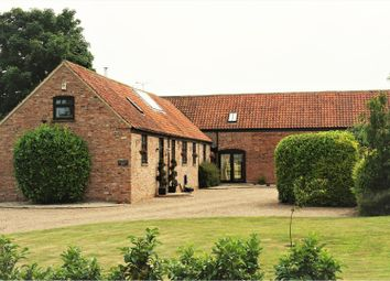 Thumbnail 6 bed barn conversion for sale in Swinethorpe, Newark