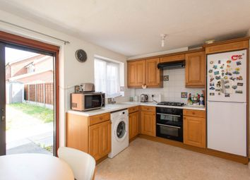 Thumbnail 2 bedroom semi-detached house for sale in Hither Farm Road, London