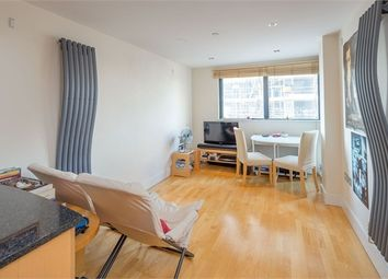 Thumbnail 1 bedroom flat for sale in Millharbour, London