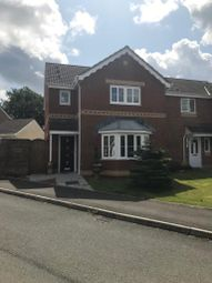 3 bed detached house for sale in Pant Bryn Isaf, Llwynhendy, Llanelli SA14