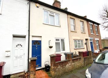 Thumbnail 2 bed terraced house to rent in Cholmeley Place, Reading, Berkshire