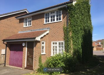 Thumbnail 3 bed detached house to rent in Circus Field Road, Glastonbury