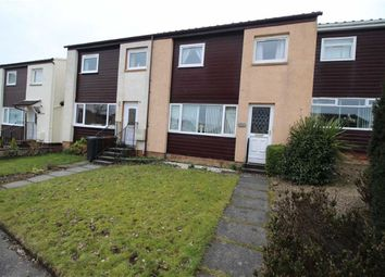 Thumbnail 3 bed terraced house for sale in Iona Walk, Gourock, Renfrewshire