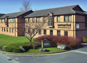 Thumbnail Office to let in Office D (Gf), Parkway Business Centre, Deeside Industrial Park, Deeside