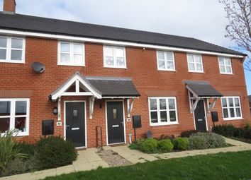 Thumbnail 3 bed terraced house for sale in Kingfisher Drive, Southam