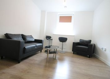 Thumbnail 2 bed flat to rent in The Hyde Apartments, Queen Street, Leicester