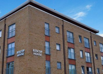 Thumbnail 2 bed flat to rent in Biscop House, City Centre, Sunderland