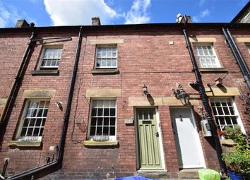 Thumbnail 3 bed mews house to rent in West End, Wirksworth, Derbyshire