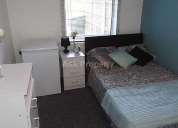 Thumbnail Room to rent in George Street, Mansfield