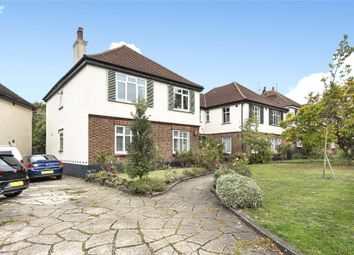 Thumbnail 4 bed flat for sale in Rectory Gardens, Rectory Road, Beckenham