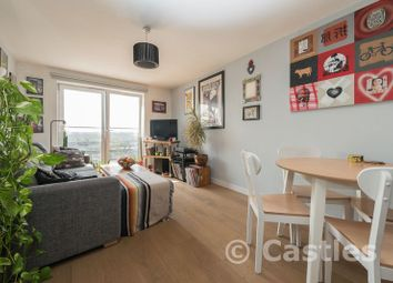Thumbnail 1 bed flat for sale in Eclipse House, Station Road, London