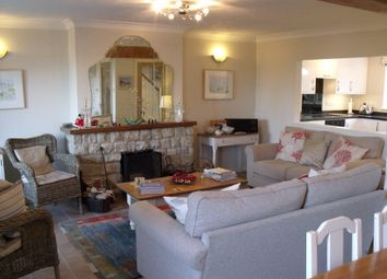 Thumbnail 3 bed semi-detached house to rent in Acton, Nr Swanage