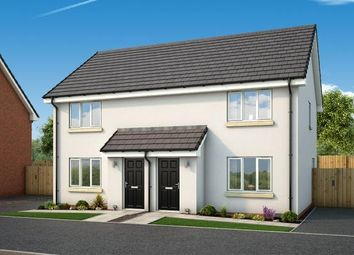 "Thumbnail 3 bed property for sale in ""The Blair At Abbotsway"" at Inchinnan Road, Paisley"