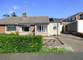 Thumbnail 2 bed semi-detached bungalow for sale in Horden View, Blackburn, Lancashire