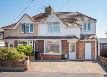 Thumbnail 4 bed semi-detached house for sale in Swindon, Wiltshire