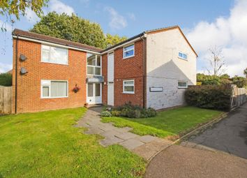 Thumbnail 1 bed flat for sale in Thelton Avenue, Broadbridge Heath, Horsham