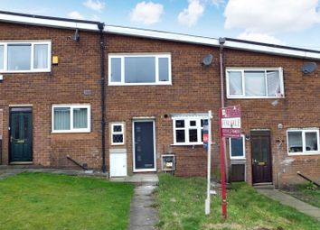 3 bed town house for sale in Gaunt Close, Gleadless Valley, Sheffield S14