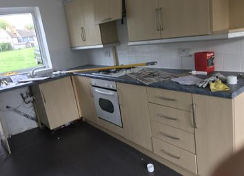 Thumbnail 3 bed terraced house to rent in The Crescent, Woodlands, Doncaster
