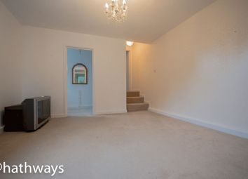 Thumbnail 1 bed flat to rent in Commercial Street, Pontypool