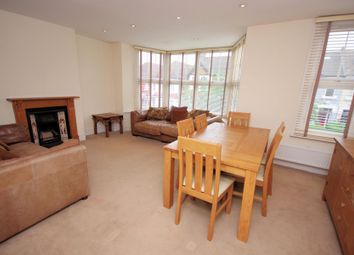 Thumbnail 3 bed flat to rent in Princes Avenue, Finchley